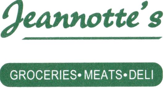 Jeannotte's Market